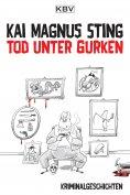 eBook: Tod unter Gurken