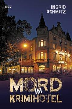 eBook: Mord im Krimihotel