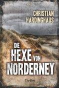ebook: Die Hexe von Norderney