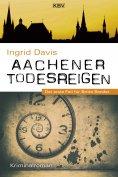 eBook: Aachener Todesreigen