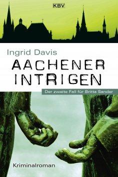 eBook: Aachener Intrigen