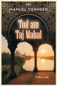 eBook: Tod am Taj Mahal