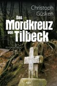 ebook: Das Mordkreuz von Tilbeck