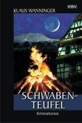 ebook: Schwaben-Teufel