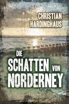 eBook: Die Schatten von Norderney