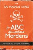 eBook: Das ABC des schönen Mordens