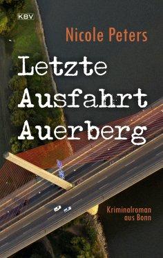 eBook: Letzte Ausfahrt Auerberg