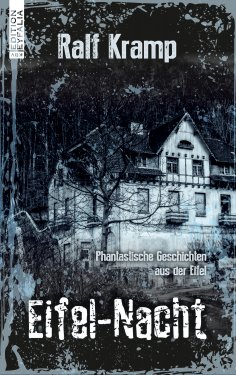 ebook: Eifel-Nacht