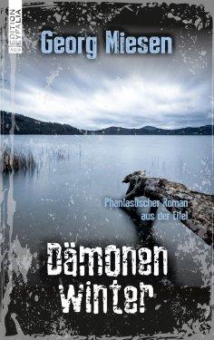 eBook: Dämonenwinter