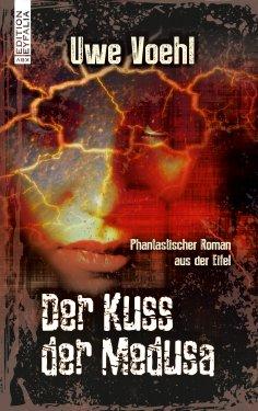 ebook: Der Kuss der Medusa