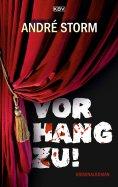 ebook: Vorhang zu!