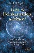 eBook: Gibt es Reinkarnation wirklich?