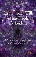 eBook: Karma, freier Wille und das Problem des Leidens