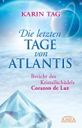 ebook: Die letzten Tage von Atlantis
