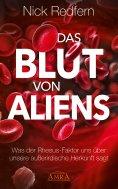 ebook: Das Blut von Aliens