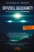 """eBook: Offiziell geleugnet! [Das Buch zur Netflix-Sensation """"Unacknowledged""""]"""