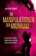 ebook: DIE MANIPULATIONEN DER ANUNNAKI