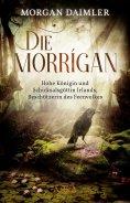 eBook: Die Morrígan