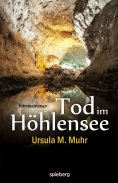 eBook: Tod im Höhlensee