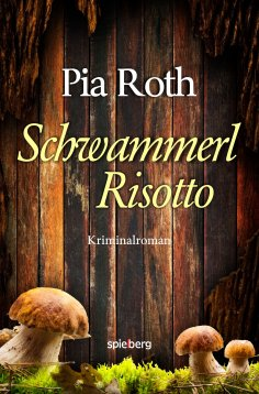 ebook: SchwammerlRisotto