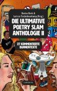 eBook: Die ultimative Poetry-Slam-Anthologie II