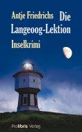 eBook: Die Langeoog Lektion