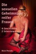 eBook: Die sexuellen Geheimnisse reifer Frauen