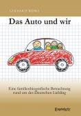 eBook: Das Auto und wir