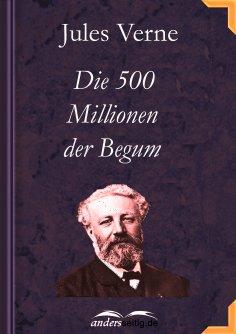 eBook: Die 500 Millionen der Begum