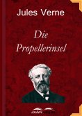 eBook: Die Propellerinsel