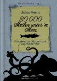 eBook: 20.000 Meilen unter'm Meer