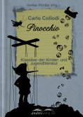 ebook: Pinocchio