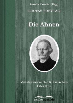 ebook: Die Ahnen
