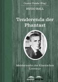 eBook: Tenderenda der Fantast