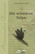 ebook: Die schwarze Tulpe