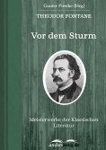 eBook: Vor dem Sturm