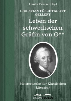 ebook: Leben der schwedischen Gräfin von G**