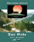 eBook: Das Erbe Teil I