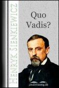 eBook: Quo Vadis?