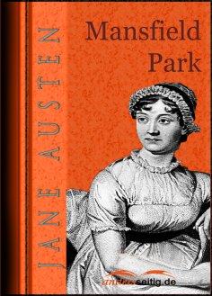 ebook: Mansfield Park