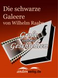 eBook: Die schwarze Galeere