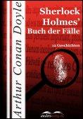 eBook: Sherlock Holmes' Buch der Fälle