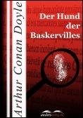 eBook: Der Hund der Baskervilles
