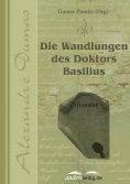 ebook: Die Wandlungen des Doktors Basilius