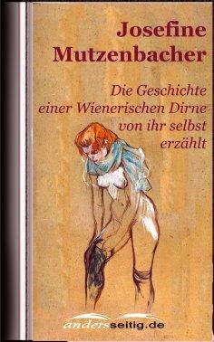 eBook: Josefine Mutzenbacher