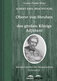 eBook: Oberst von Steuben – des großen Königs Adjutant