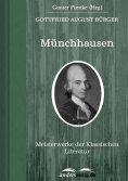 eBook: Münchhausen