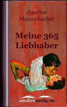 ebook: Meine 365 Liebhaber