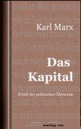 eBook: Das Kapital