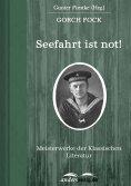 eBook: Seefahrt ist not!